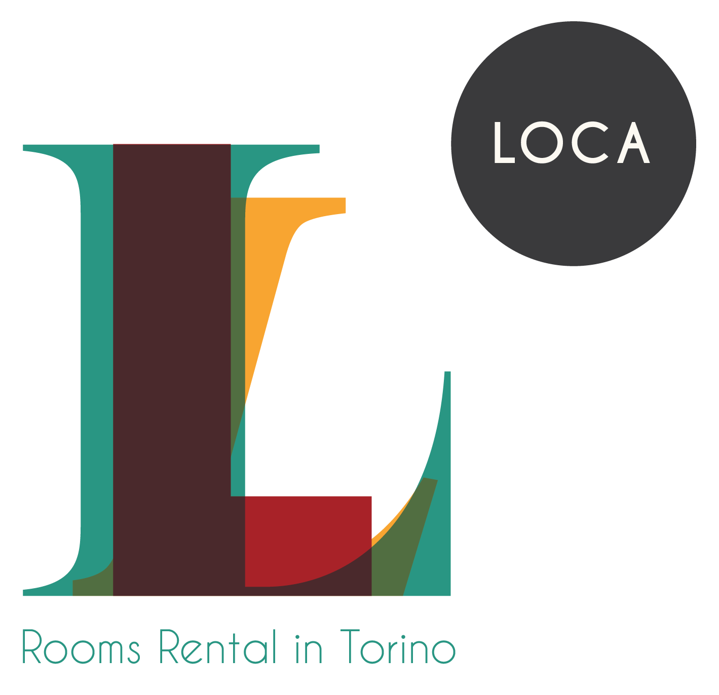 Rooms Rental in Torino